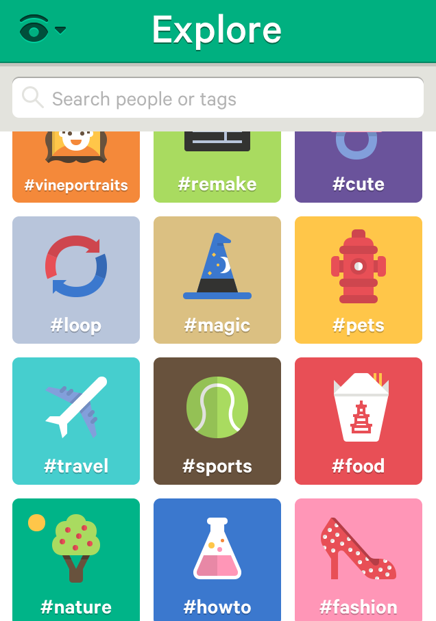 Vine App: The Ultimate Guide to More Likes and Followers | Social Media Today